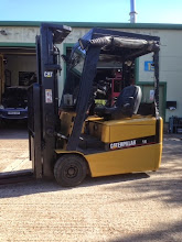 Photo: Multi Lift Sales are forklift dealers with over 35 years experience in used Forklifts.  www.multiliftsales.co.uk