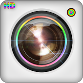 Color Splash HD Selfie Camera