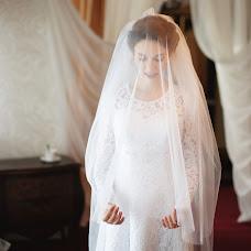 Wedding photographer Aleksey Kamardin (kamaral). Photo of 11.01.2016