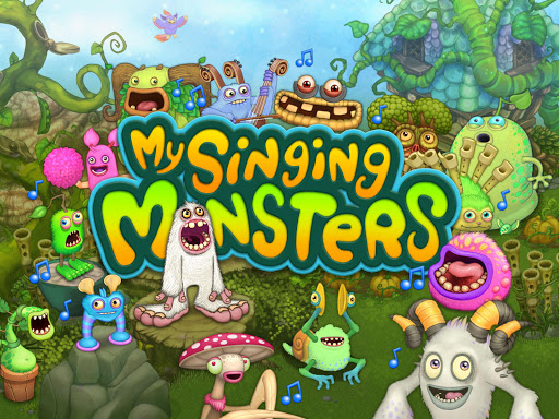 My Singing Monsters - screenshot
