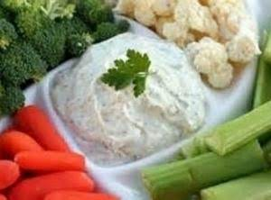 Broccoli Dip Recipe