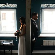 Wedding photographer Aleksey Kremov (AplusKR). Photo of 01.10.2018