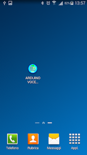 ARDUINO VOCE TIMER BLUETOOTH - náhled