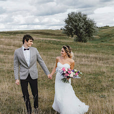 Wedding photographer Olga Surikova (olasurikova). Photo of 03.11.2017