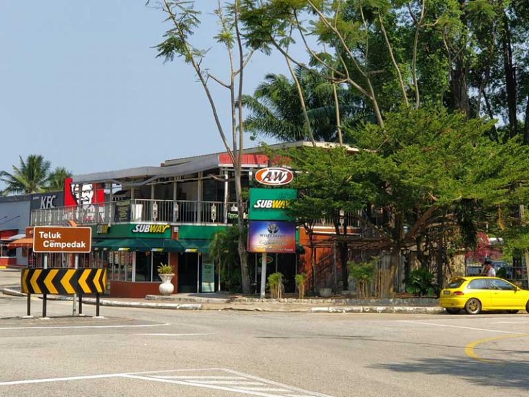 Things To Do in Kuantan