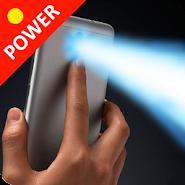 Flashlight. Super Bright APK icon