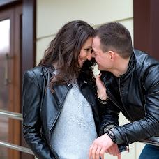 Wedding photographer Olesya Getynger (LesyaG). Photo of 25.03.2017