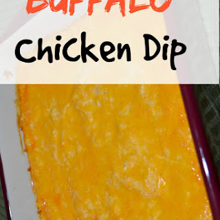 Hot Chicken Dip With Cream Cheese Recipes