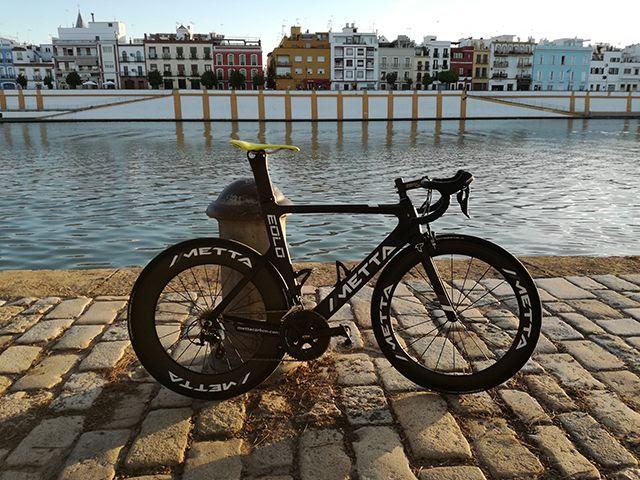 Cómo personalizar tu bicicleta