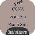 CCNA 200-120 Exam Sim