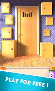 100 Doors Puzzle Box 2