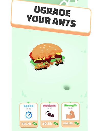 Idle Ants - Simulator Game screenshots 12