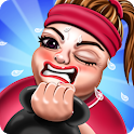 Fitness Fever: Gym Tycoon icon