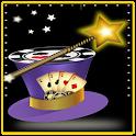Magic Trick Funny icon
