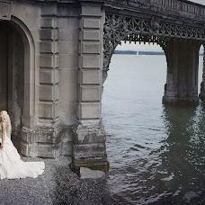 Wedding photographer Paul Janzen (janzen). Photo of 25.05.2017