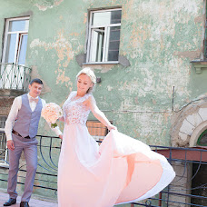 Wedding photographer Anna Vaschenko (AnnaVashenko). Photo of 13.08.2017
