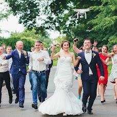 Wedding photographer Anastasiya Melnichuk (Nasto). Photo of 28.09.2016