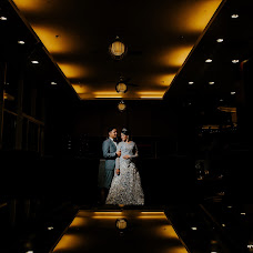 Wedding photographer Rizky Ym (rizky). Photo of 21.03.2018