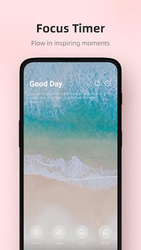 Tide - Sleep Sounds, Focus Timer, Relax Meditate 3.5.1 screenshots 1