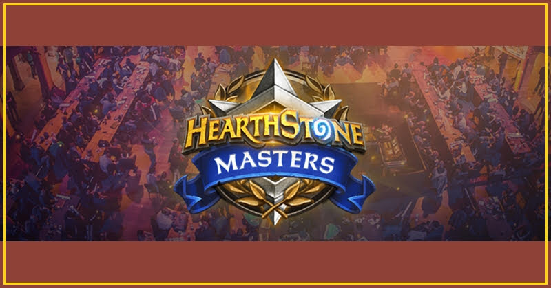 Hearthstone มาสเตอร์ แผนพัฒนาอีสปอร์ต