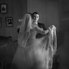 Wedding photographer Ilya Kazancev (ilichstar). Photo of 04.03.2018