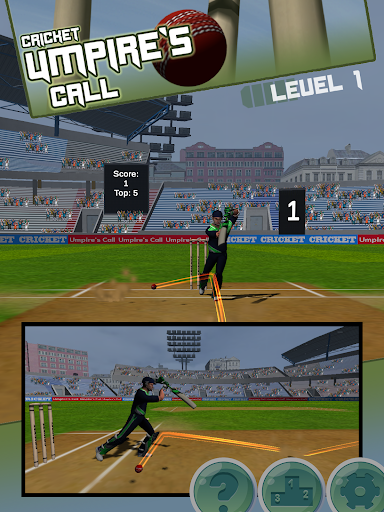 Cricket LBW - Umpire's Call screenshots 12