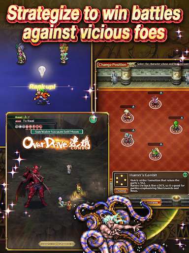 Romancing SaGa Re;univerSe 1.11.4 screenshots 12