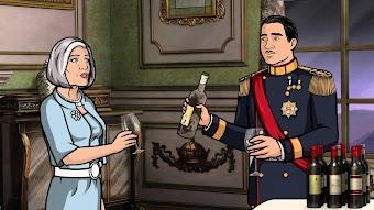 Palace Intrigue: Part I