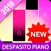 2019 Tiles Piano Game - Despacito Tiles Piano