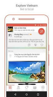 Clingme Local Search and Deal- screenshot thumbnail