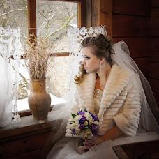 Wedding photographer Dmitriy Ascheulov (ashcheuloff). Photo of 06.05.2014