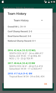 College Football Coach screenshot