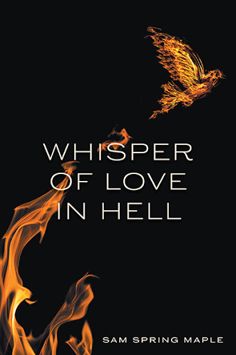 Whisper of Love in Hell cover