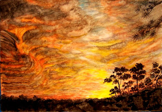 Photo: Watercolor Painting - 14