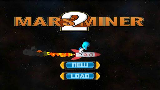 Mars Miner 2 screenshots 7