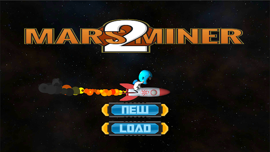 Mars Miner 2- screenshot thumbnail