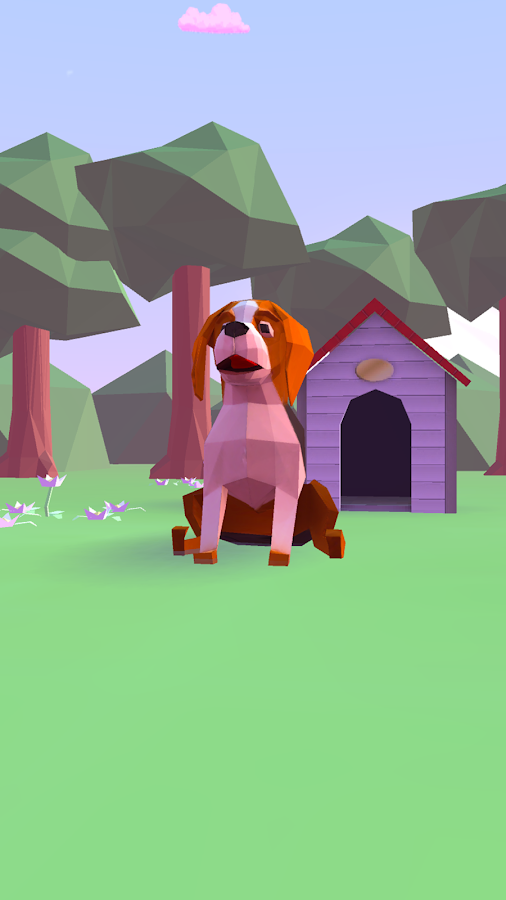 Good Dogs!- screenshot