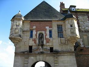 Photo: La Lieutenance d'Honfleur (2007)