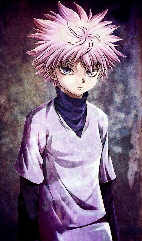 Descargar Hunter X Hunter Wallpapers 4k Ultra Hd 2018 Apk