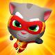 Talking Tom Hero Dash - Run Game Download on Windows