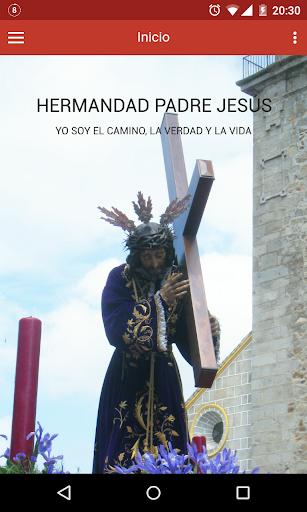 Hermandad Padre Jesús