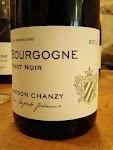 Maison Chanzy Bourgogne Rouge