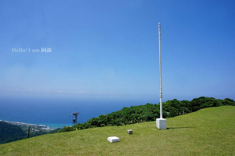 蘭嶼景點,蘭嶼氣象觀測站-10