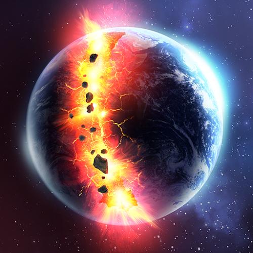 Solar Smash 1.1.0