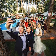 Wedding photographer Artem Popov (pro100artem). Photo of 12.09.2016