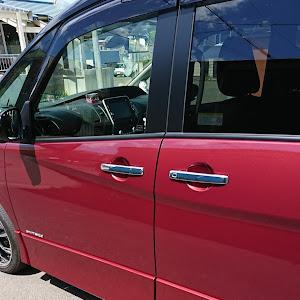 セレナ  GFNC27 ハイウェイスターVセレクションⅡのカスタム事例画像 あーくん(Team's Lowgun北海道 )さんの2019年05月23日13:09の投稿