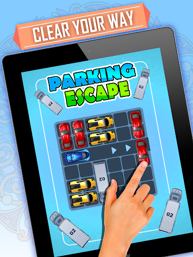 Parking Escape  screenshots EasyGameCheats.pro 5