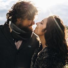 Wedding photographer Lena Vanichkina (Inoursky). Photo of 19.11.2016