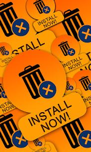 Delete apps PRO : uninstall apps & app remover 7