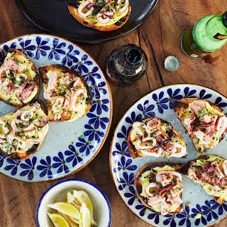 Marinated Squid Recipes.